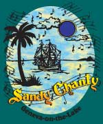 sandy chanty small logo